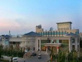 Yantai Golden Beach Hotel