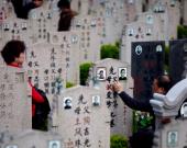 Почему кража трупов является прибыльным бизнесом в Китае?