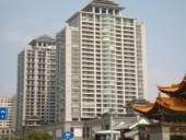 Kaili International Hotel Apartments Jinbi Road
