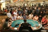 Молодежь не пускают в казино Макао