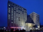 Crowne Plaza City Center Ningbo Hotel