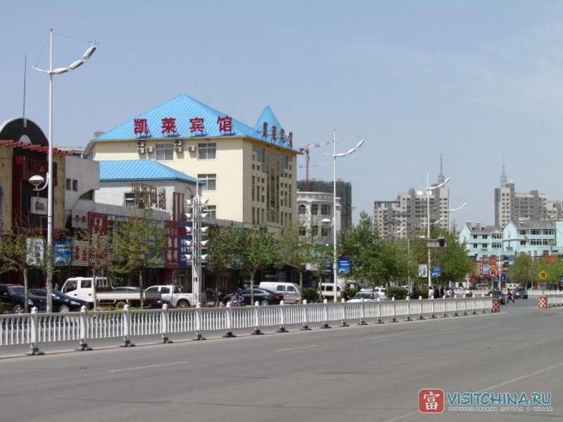 теперь давайте фото города инкоу китай присутствуют