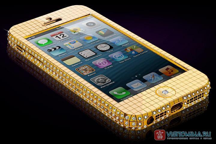 Фото самых популярных айфонов