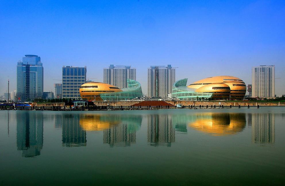 Чжэньчжоу